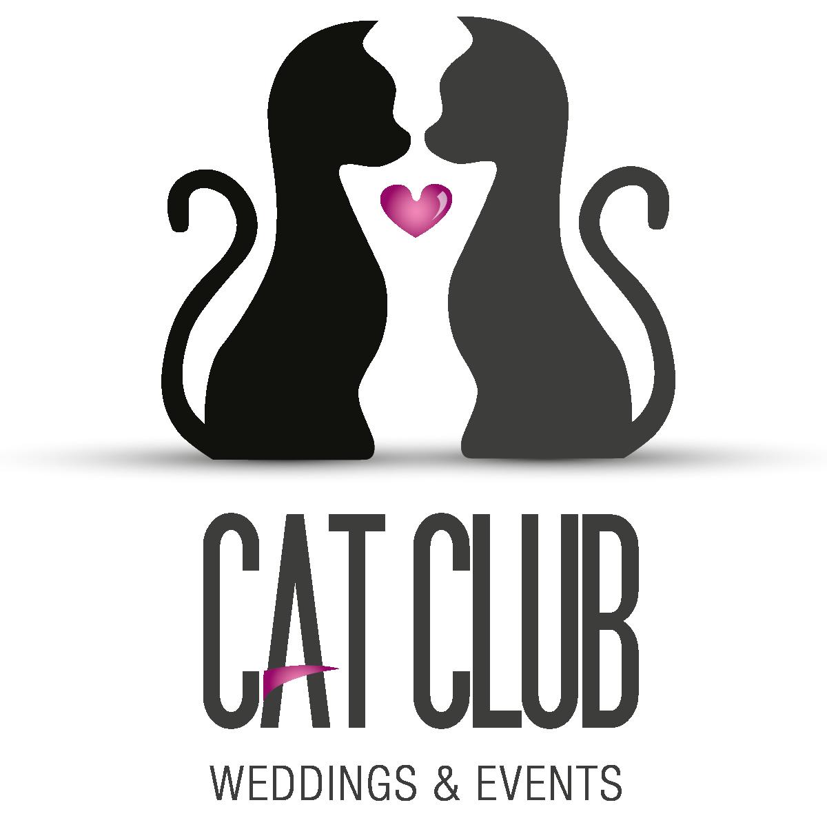 Cat Club Weddings & Events